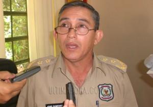 Nuevo comandante (lanacion.com.py)