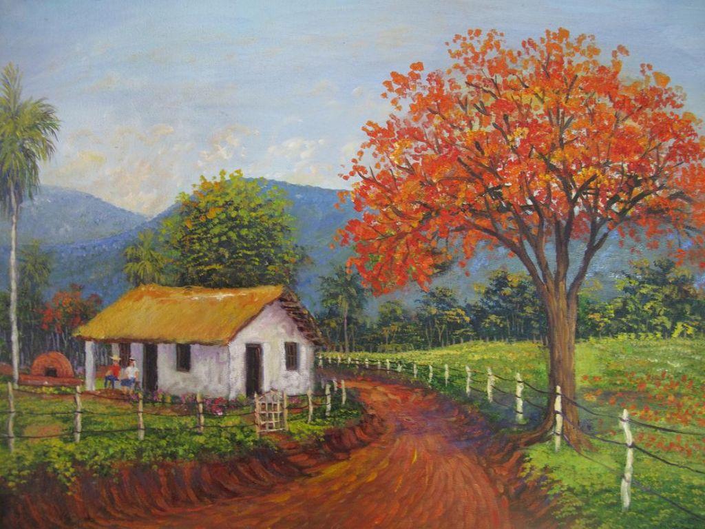 rancho campesino