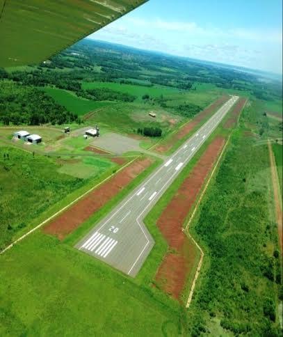 aeropuerto encarnación