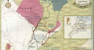 TripleAlianza mapa