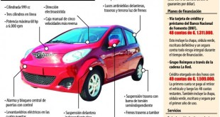 coche made in py