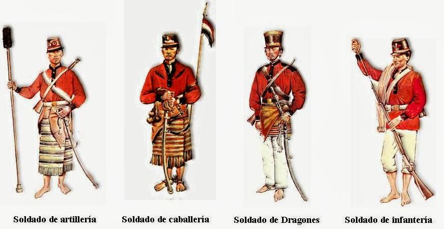 [Imagen: uniformes-paraguayos.jpg]